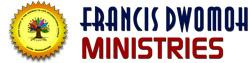 Francis Dwomoh Ministries Logo