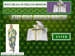 JHOutreach-Ministry